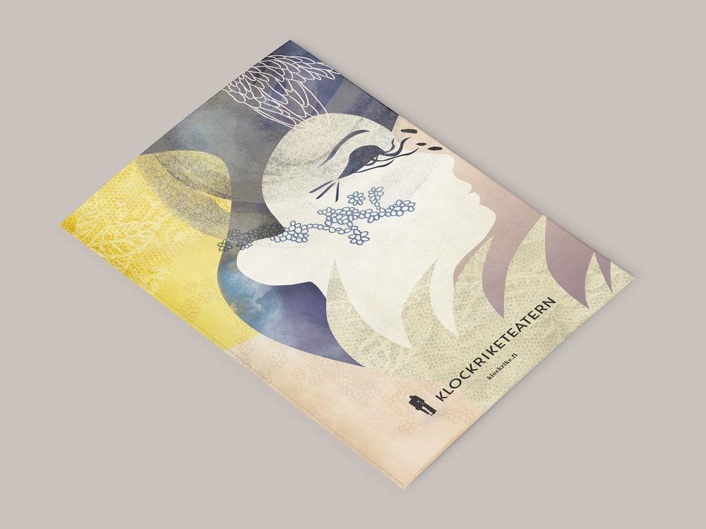 Klockriketeatern – De langerhanska öarna