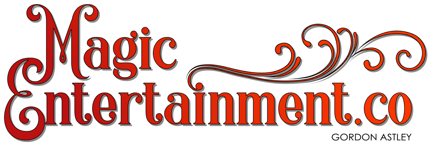 Magic Entertainment