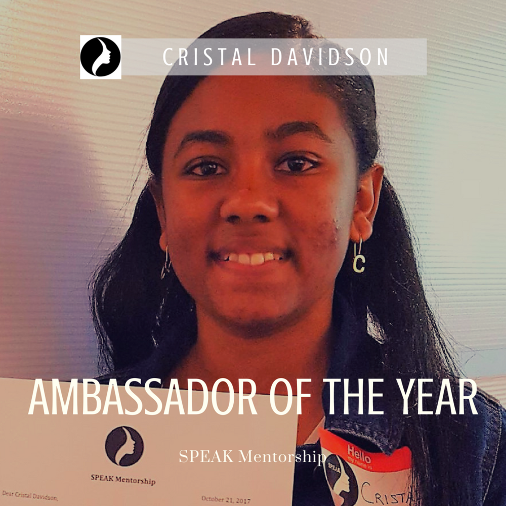 Ambassador of the year - Cristal IG.png