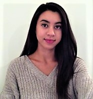 """Create Confidence, Be Bold - """"I feel I have become more confident in myself and also inspired to take steps forward in my own community — for example, starting a club in my school!"""" Gabriella '18"""