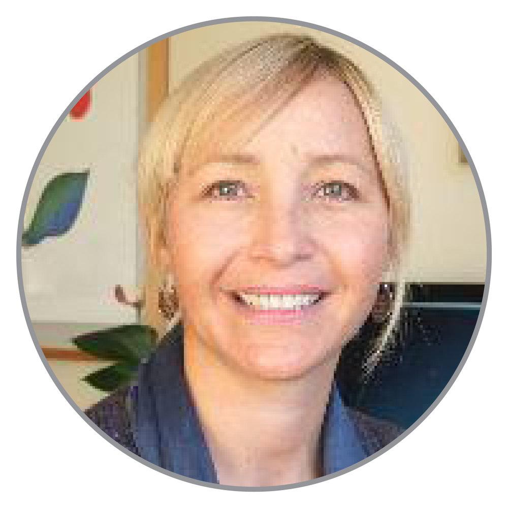Tara McLaughlin - Senior Lecturer - Centre member
