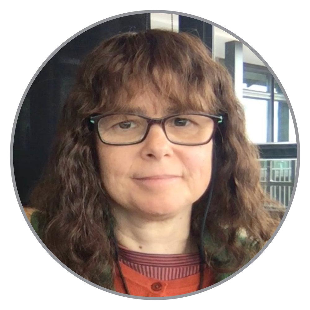Lucila Carvalho - Senior Lecturer - Centre member