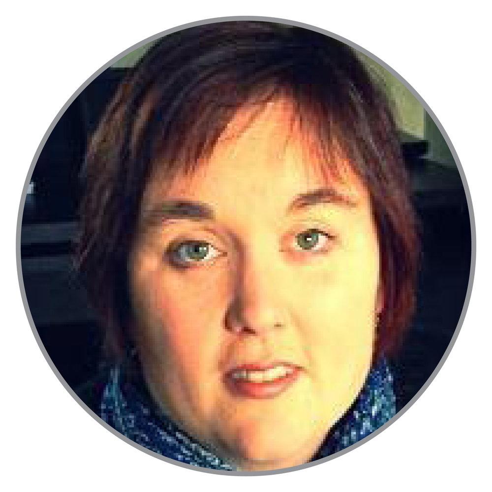 Karyn Aspden - Lecturer - Centre member