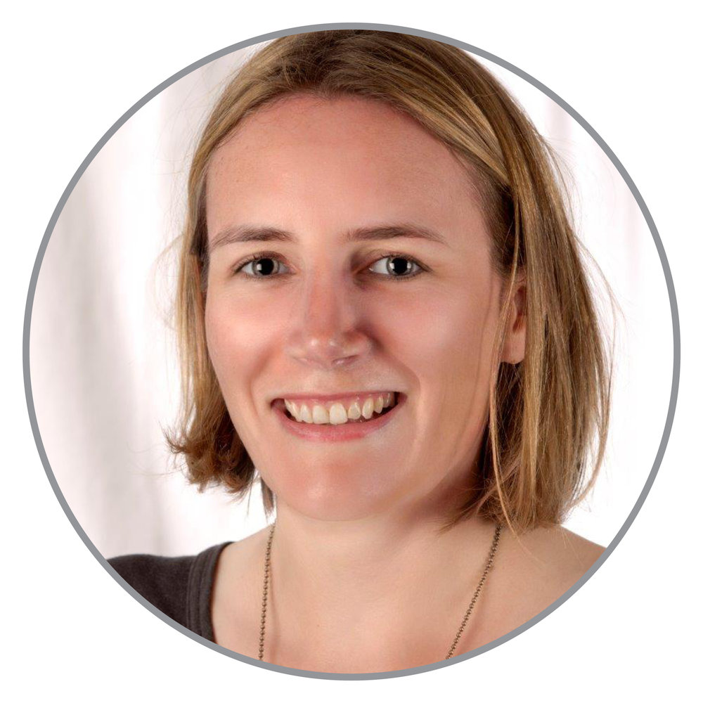 Nicola McDowell - Senior Tutor - Centre member