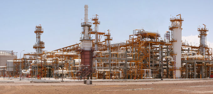Yemen LNG takes shape in Balhaf - 2012 from article  http://afaq.total.com/afaq2/desc.aspx?AId=15&issue=4