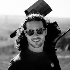 Justin Edelman - Justin Richard Photo