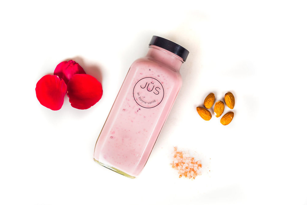 Pink Panther - Anti-InflammatoryReduces Signs of AgingHelps Irritated SkinImmunity BoosterPromotes Healthy HairBoosts Metabolism