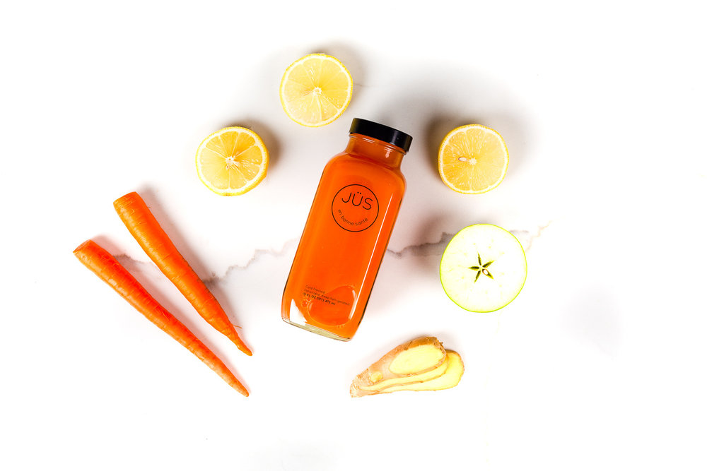 Bugs Bunny - High in Vitamin CEyes, Skin, Joint healthLowers blood pressureLowers cholesterolImmune boosterAnti-oxidant