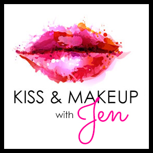 Kiss & Makeup with Jen