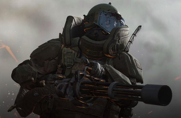 How To Get The Juggernaut Suit In Call Of Duty Modern Warfare Best Strategy Pixelated Playgrounds