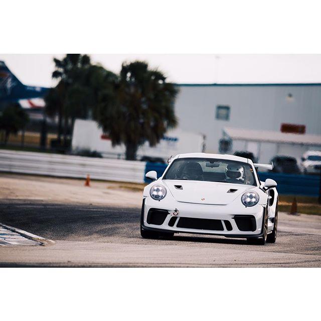 A real baddie ☠️ #porsche #gt3rs #9912gt3rs #porschegt3rs #sebringinternational raceway - - - #itswhitenoise #amazingcars247 #carswithoutlimits #lamborghini #huracan #gtr @black_list #aventador #car #bugatti #carlifestyle #blacklist #ferrari #carsofinstagram #auto @hypebeast #instaauto #carsofig #carsofinsta #supercar #hypercar #dreamcar #supercars #getoutanddrive @amazingcars247 @itswhitenoise @bl_amir