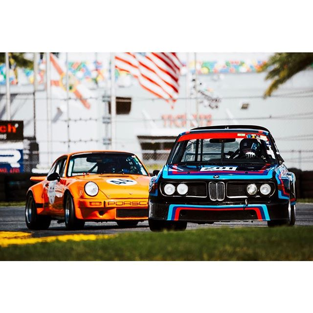 Sebring this weekend! #bmwcsl #30csl #csl #911 #porsche #hsrrace #classic24 #classic12 #daytonainternationalspeedway #sebringinternationalraceway - - - #1970s #bccollective #motorsportregistry #motorsport #motorsports #racing #racetrack #racecar #historicracing #zfselects #motorsportphotography #drivetastefully #classicdriver #vintagecar #vintageracing #speedhunters #classicdriver #benzingarage #roadandtrack