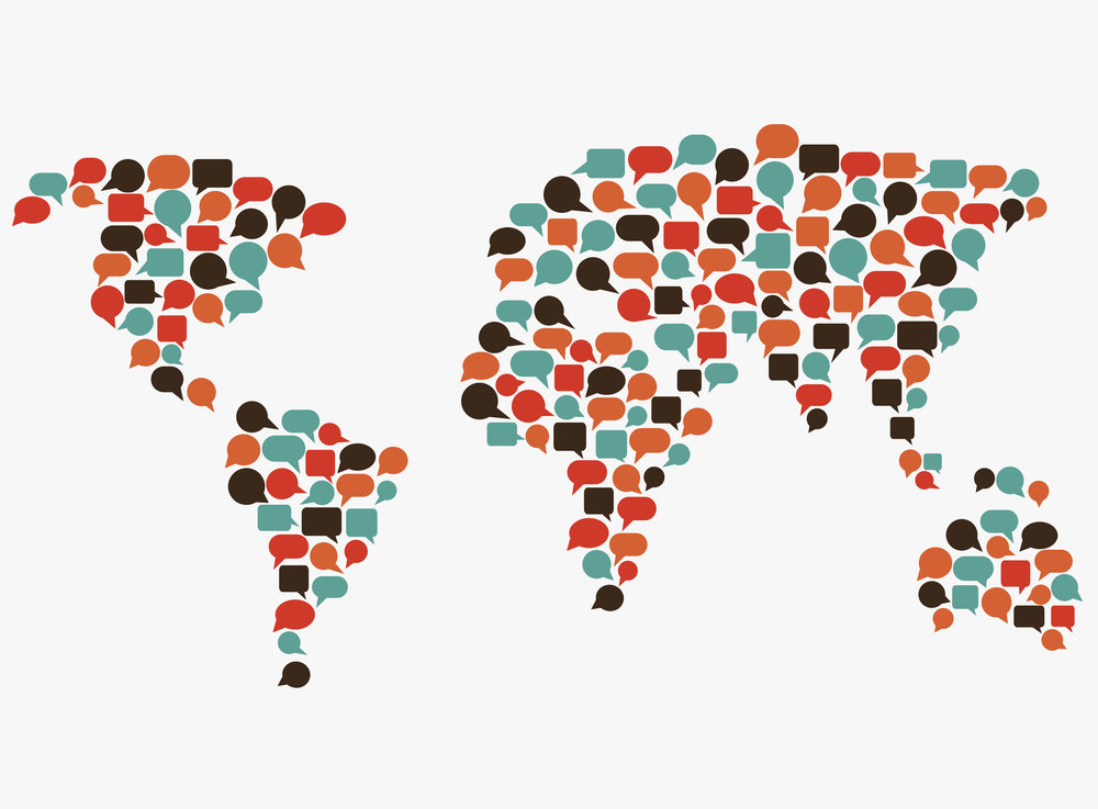 13 ethnic groups, 15 dialects - Chinese (Cantonese, Mandarin) ● Chuukese Filipino (Ilocano, Tagalog) ● Hispanic/Latino (Spanish) ● Japanese ● Korean ● Laotian ● Okinawan ● Marshallese ● Pohnpeian ● Samoan ● Tongan ● Vietnamese