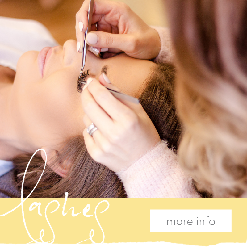 Lashes - Lady Lash Ltd. is one of the top studios in Edmonton & area, offering premium lash products and years of expertise.learn more →