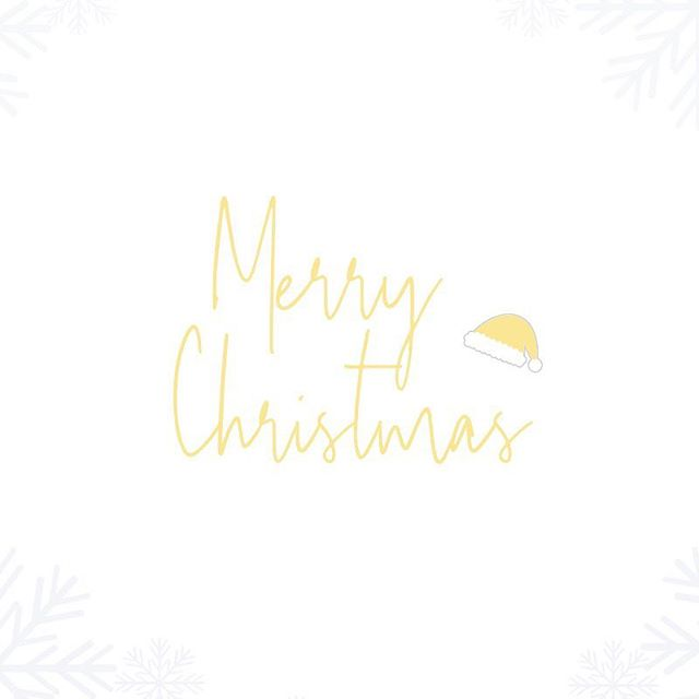 Wishing you all a very Merry Christmas from all of us at Lady Lash 💛 #merrychristmas #yegchristmas #yeg