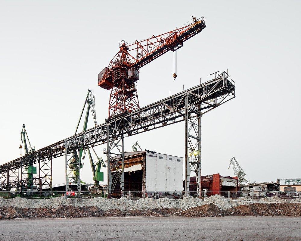 Shipyard #5
