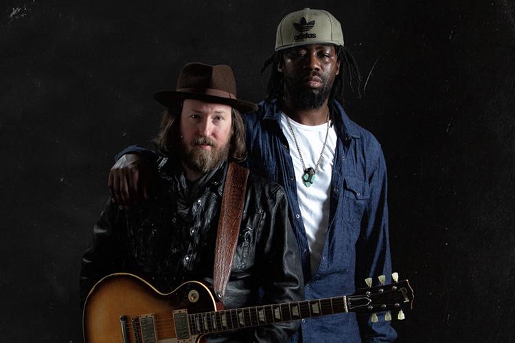 Johnny Trama & Toussaint The Liberator -