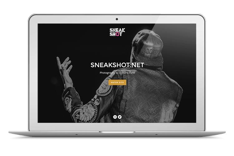 Sneakshot-layout