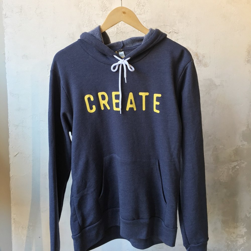 19FIFTYTHREE Create Hoodie