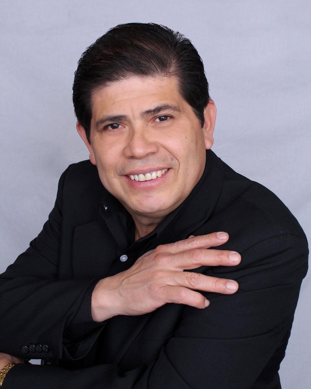 Álvaro Mora - Master Coach e Instructor