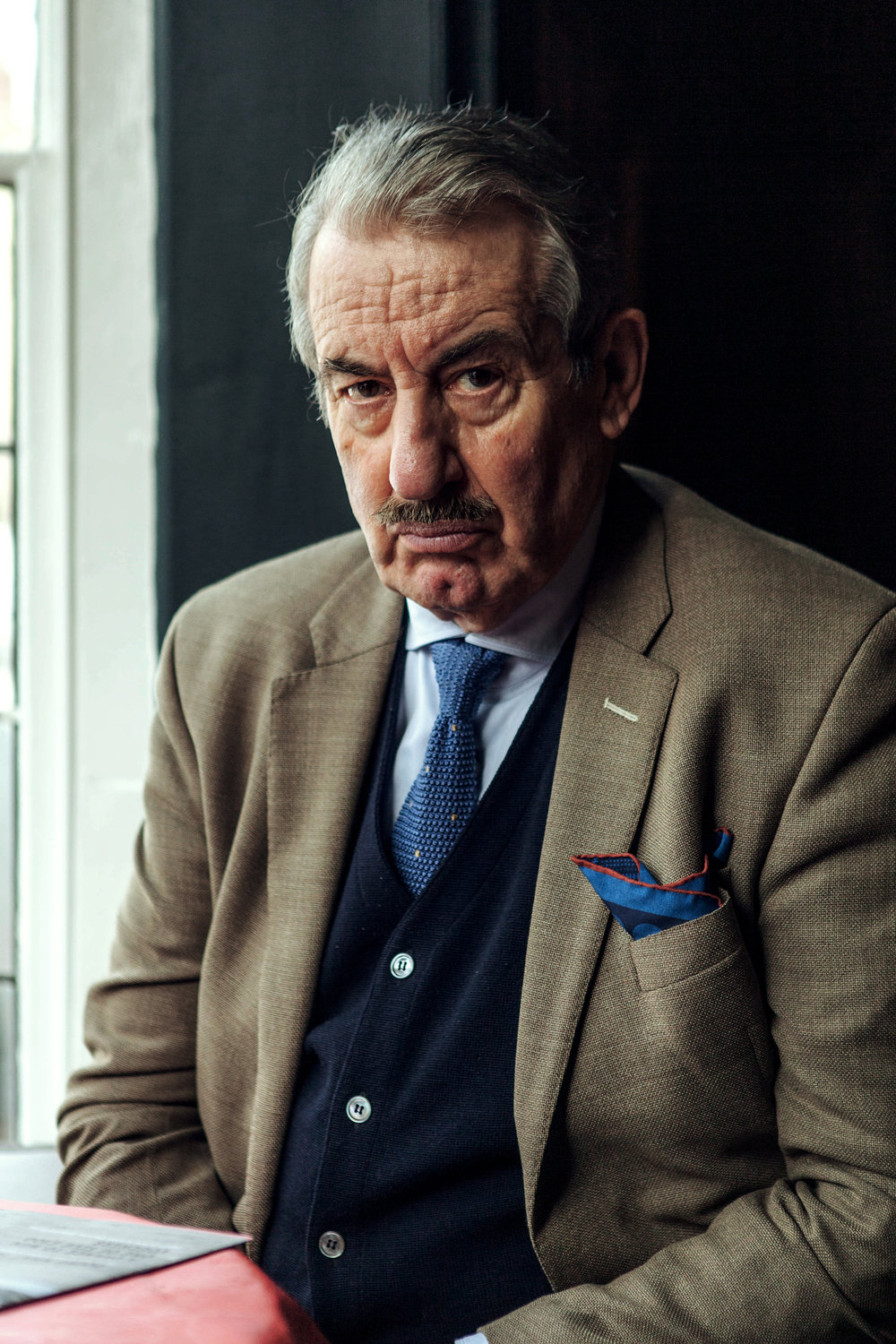 John Challis for We Are Just