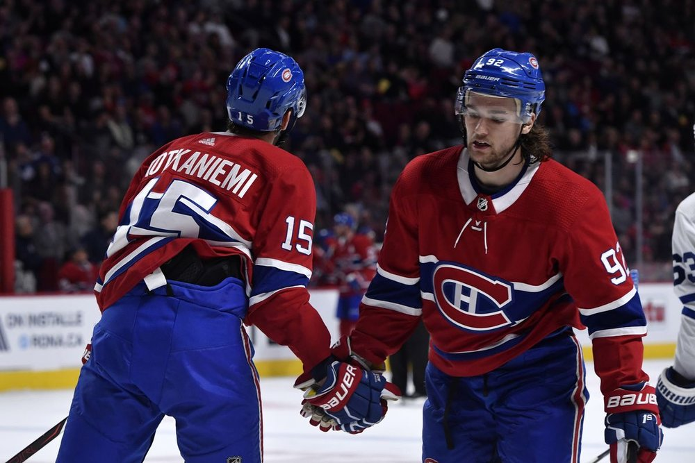 Crédit photo : Eric Bolte, USA TODAY Sports