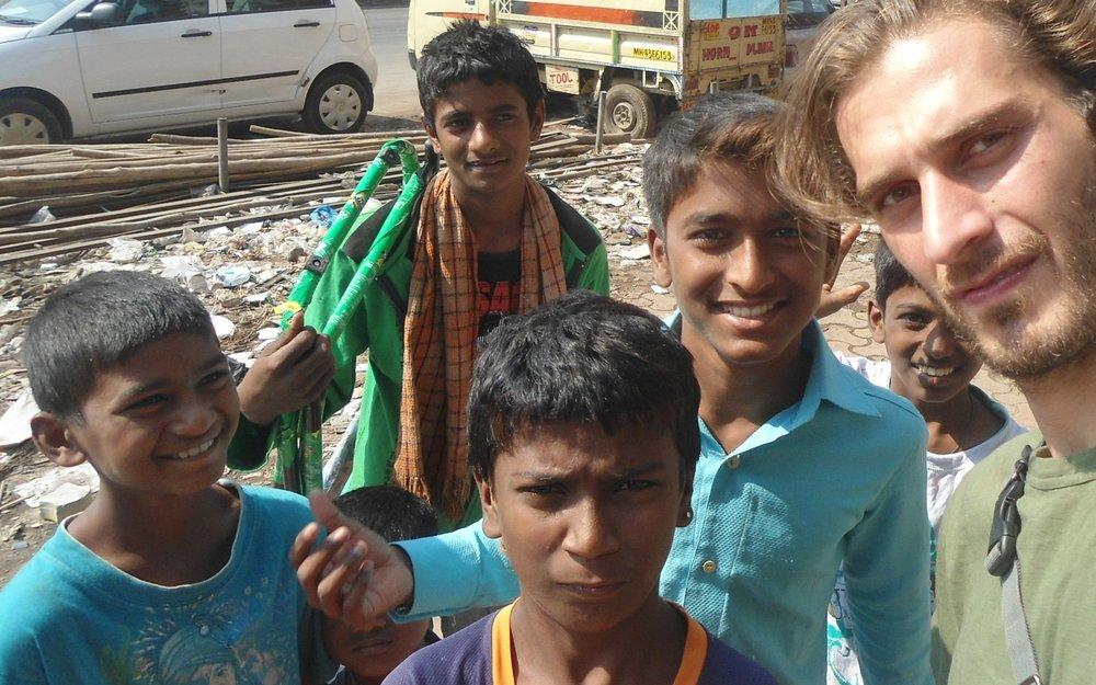 INDIA - 2015