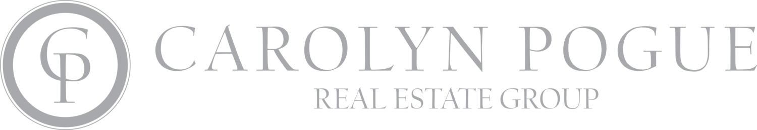 Carolyn Pogue Real Estate Group