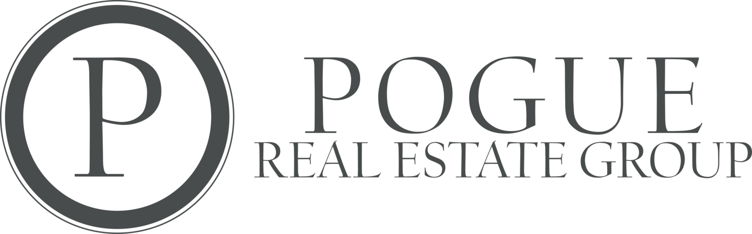 Pogue Real Estate Group