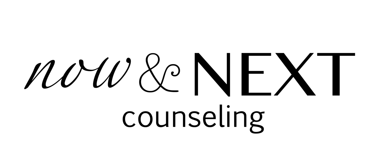 Now and Next Counseling