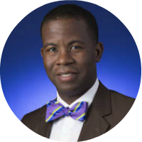 Dr. Asante Dickson  is the current chairman of the Radiology Department at Washington Adventist Hospital. In addition, he is the co-founder of Ascension Medical Educators, empowering students for medical school admission from high school through college.