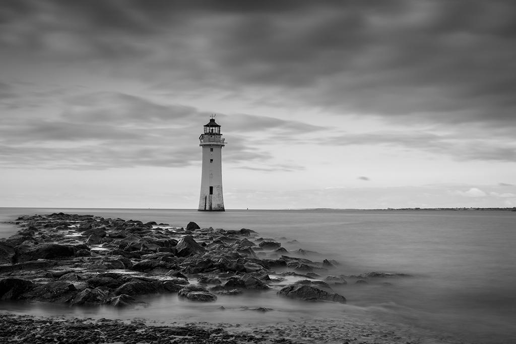 New Brighton Lighthouse (35/365)