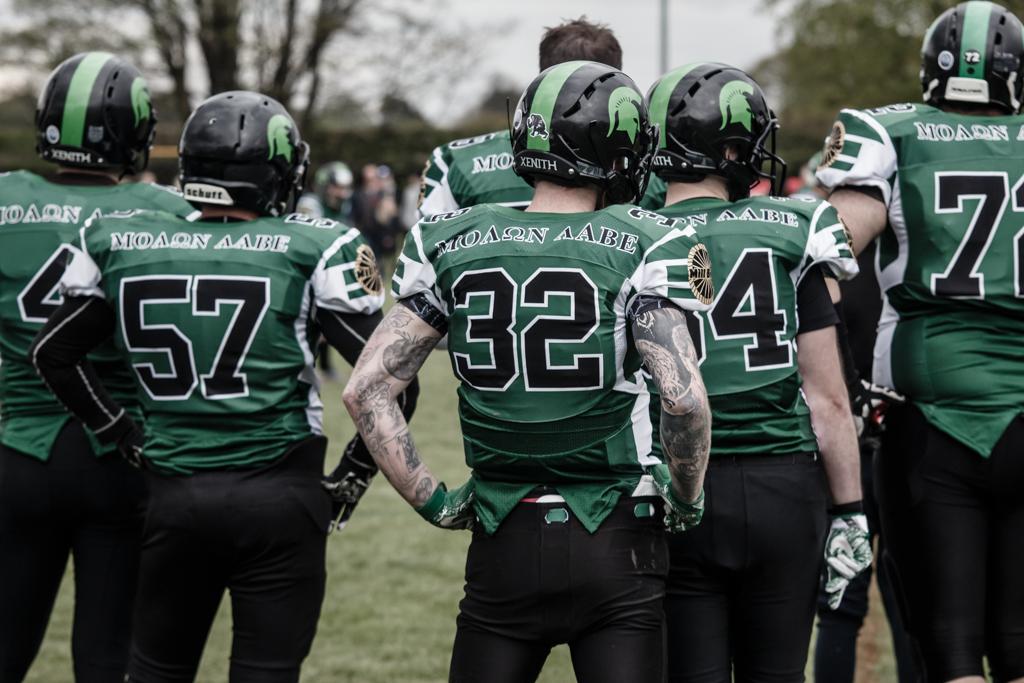 Halton Spartans