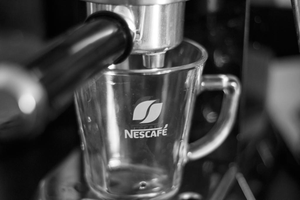 Coffee Bargain
