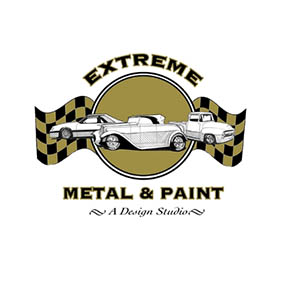 Extreme Metal and Paint