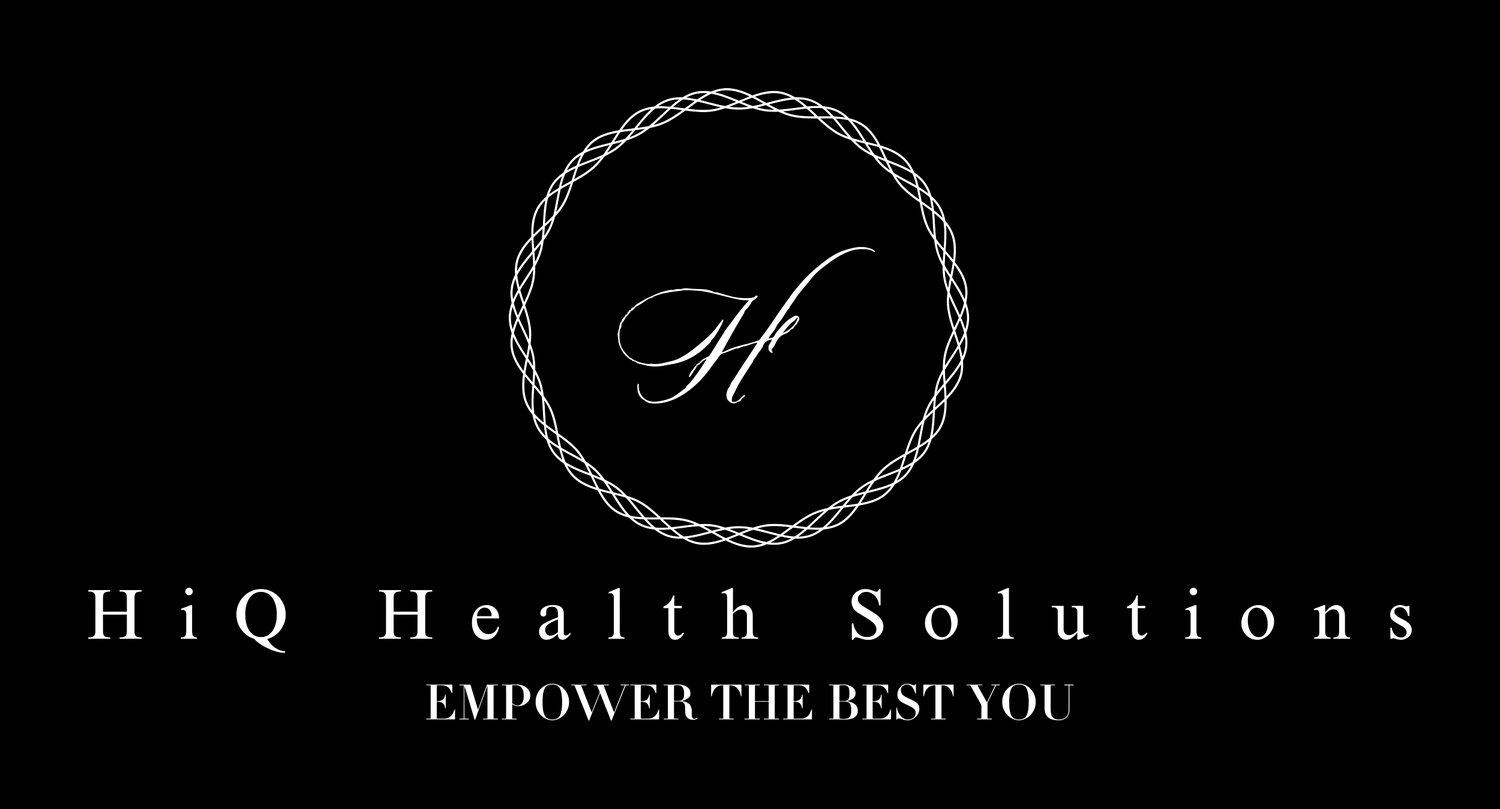 HiQ Health Solutions