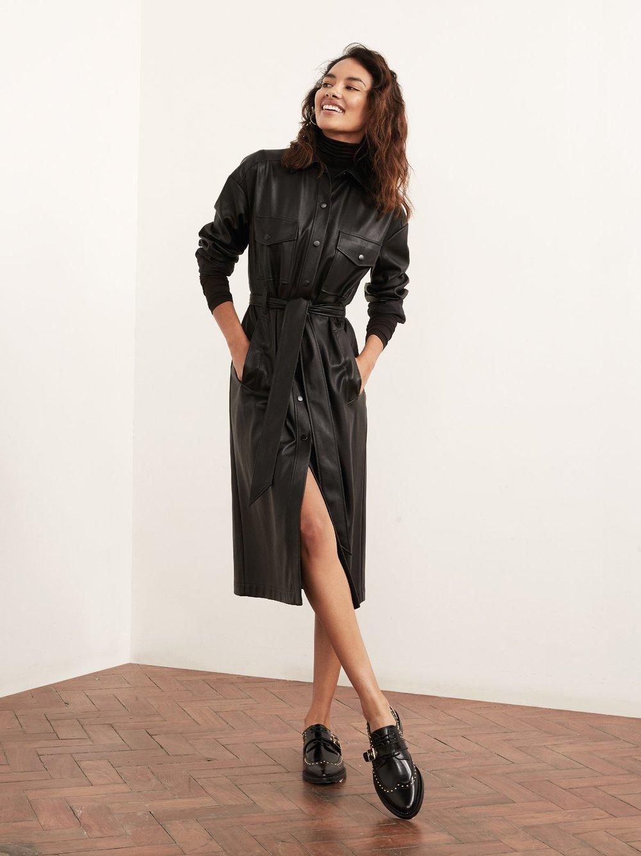 Jaqueline_Vegan_Leather_Shirt_Dress_Front.jpg