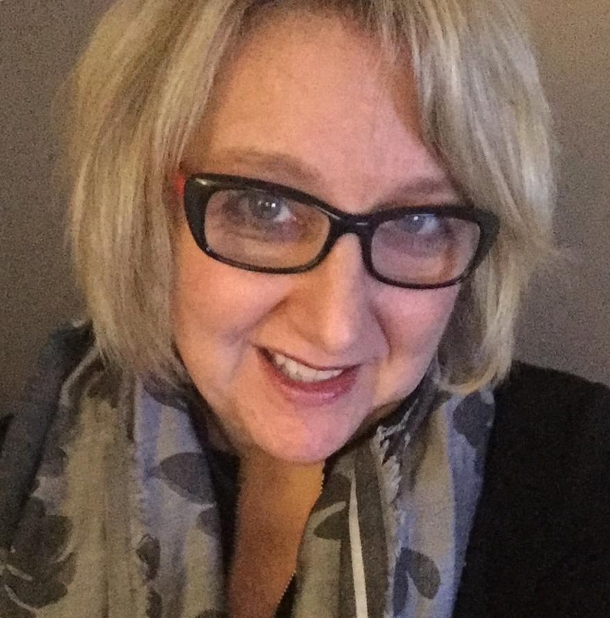 RAC Delegate, Jodi Marsh