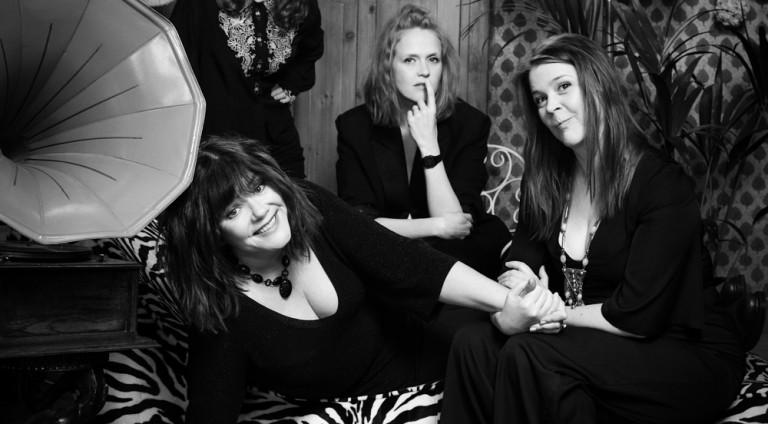 The Glenda J Collective