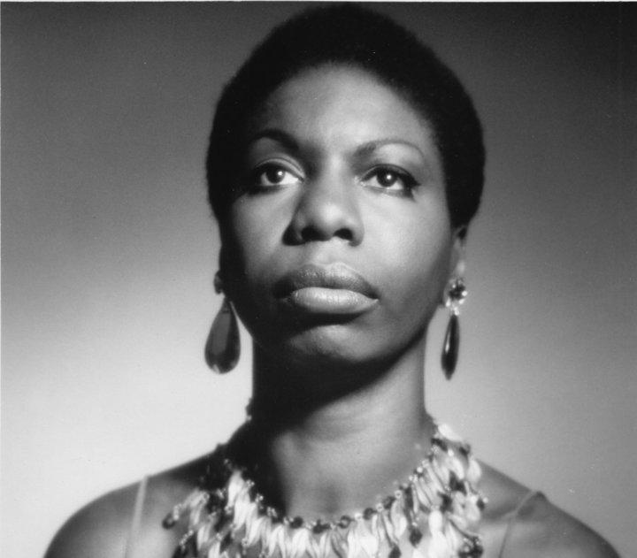 Nina Simone song arrangements