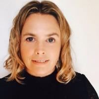 Zara Crichton - Executive Director