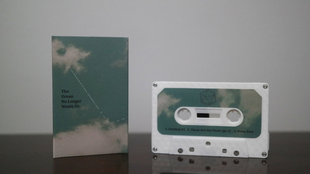 New Cassettes Available