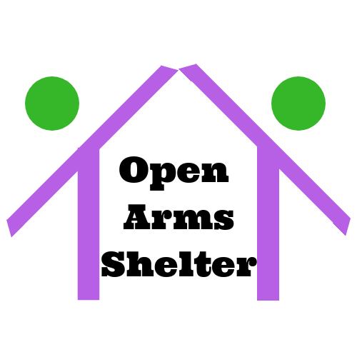 OPEN ARMS SHELTER