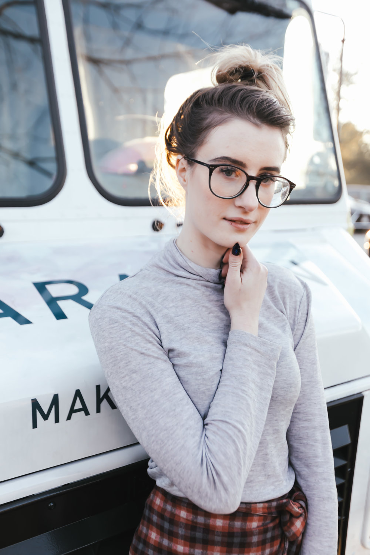 Meagan, Master Stylist & CEO of Paragon Makeup Design