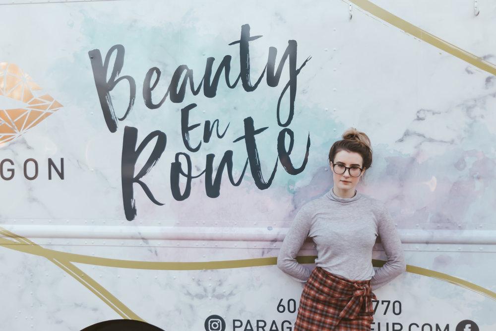Beauty En Route