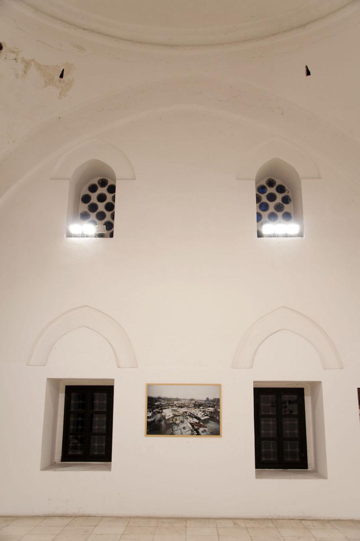 The Archiving of Belgrade - Art Salon 77 Nis - Vladan Sibinovic