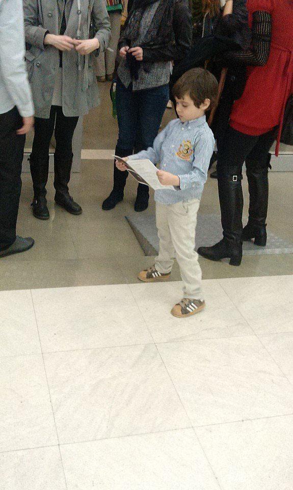 The Archiving of Belgrade - Dom omladine Belgrade - Vladan Sibinovic