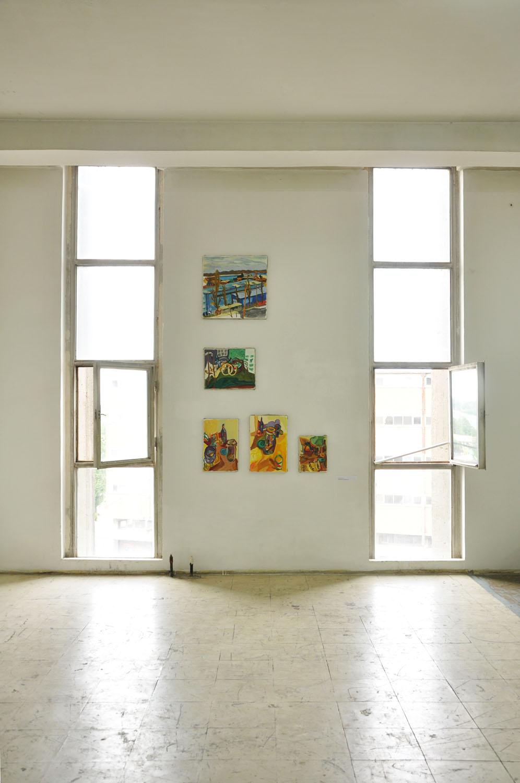 Studio 8 - 2013, Marija Nikolic