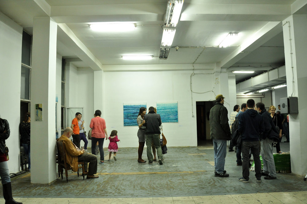 Studio 8 - 2013