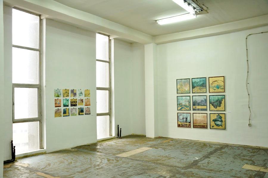 Studio 8, Vladan Sibinovic